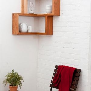 تصویر - طبقات قابل نصب در کنج فضا - معماری