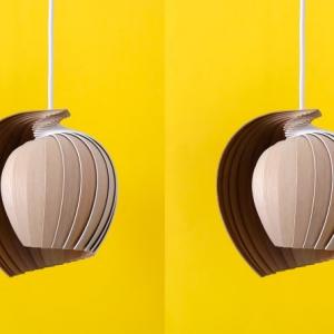 تصویر - لامپ مسطح - معماری