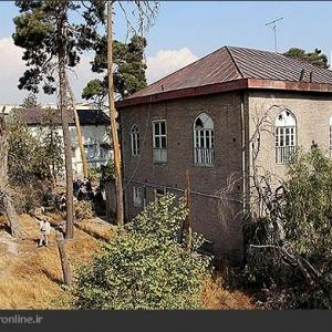 تصویر - سرانجام خانه داییجان ناپلئون ،پس از یک دهه فراز و فرود - معماری