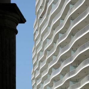 تصویر - هتل Actor Galaxy ،اثر SPEECH Architectural Office ، روسیه - معماری