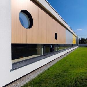 تصویر - مهد کودک Yellow Elephant ، اثر دفتر معماری xystudio، لهستان - معماری