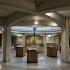 عکس - هندسه و کاربرد عناصر سازهای در معماری موزه ملی قرآن کریم