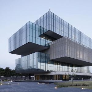 عکس - کالج تحقیقاتی Bioinnova ، اثر تیم معماری Tatiana Bilbao ، مکزیک
