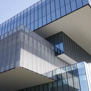 تصویر - کالج تحقیقاتی Bioinnova ، اثر تیم معماری Tatiana Bilbao ، مکزیک - معماری