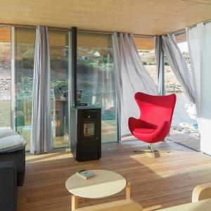 تصویر - خانه شناور، اثر تیم طراحی Friday SA ، پرتغال - معماری