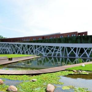عکس - هتل Narvil ، اثر تیم معماری KM Rubaszkiewicz ، لهستان