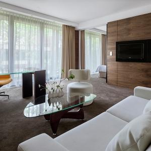 تصویر - هتل Narvil ، اثر تیم معماری KM Rubaszkiewicz ، لهستان - معماری