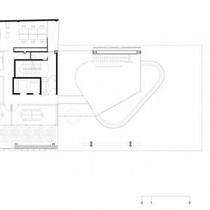 تصویر - مرکز فن آوری ، تحقیقاتی و تکنولوژی ،اثر PICHARCHITECTS ، اسپانیا - معماری