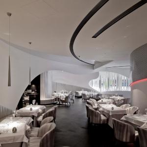 عکس - رستوران DN Innovacion ، اثر تیم معماری Very Space International ، تایوان