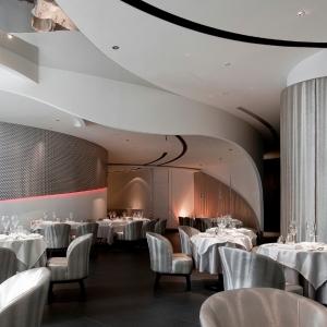 تصویر - رستوران DN Innovacion ، اثر تیم معماری Very Space International ، تایوان - معماری