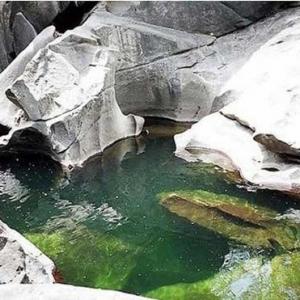 تصویر - استخر طبیعی برزیل در نزدیکی پارک ملی چاپادا - معماری