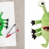 عکس - IKEA ،نقاشی کودکان را به واقعیت تبدیل می کند.
