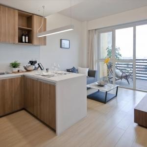 تصویر - مجتمع مسکونی Housing L ، اثر تیم معماری in:Flux architecture ، چین - معماری