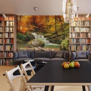 عکس - کاغذدیواری هایی که پاییز را به خانه شما می آورند.