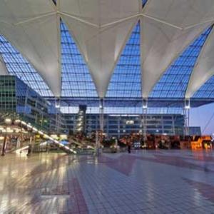 تصویر - معرفی بهترین و بدترین فرودگاه های جهان در سال 2015 - معماری