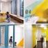 عکس - مهدکودک سرشار از خلاقیت Kita Zauberzwerge ، اثر تیم معماری baukind ، آلمان