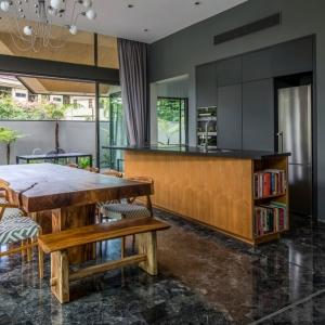 تصویر - خانه زیبا Trevose ، اثر تیم طراحی A D LAB، سنگاپور - معماری