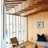 عکس - 10 ایده هوشمندانه برای طراحی سقف