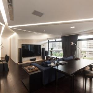 تصویر - 10 ایده هوشمندانه برای طراحی سقف - معماری