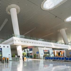 تصویر - ایستگاه راه آهن شرق Hangzhou ، اثر تیم طراحی CSADI ، چین - معماری