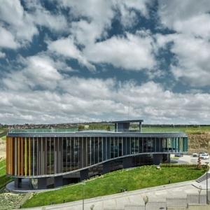 تصویر - برگزیدگان جشنواره جهانی معماری , روستای عمودی بهترین بنای سال ۲۰۱۵ - معماری