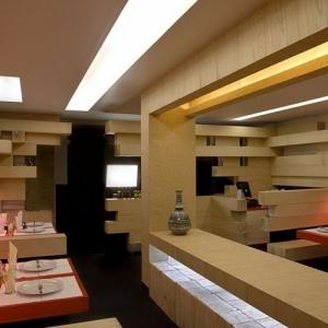 تصویر - نگاهی به رستوران آتور ، اثر دفتر معماری اکسپوز ، تهران - معماری