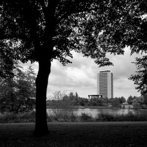 عکس - بازسازی ساختمان اداری Provinciehuis ، اثر تیم معماری KAAN ، هلند