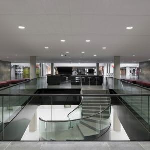 تصویر - بازسازی ساختمان اداری Provinciehuis ، اثر تیم معماری KAAN ، هلند - معماری