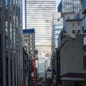 تصویر - طرح توسعه ایستگاه مترو Yaesu ، اثر تیم معماری JAHN ،ژاپن - معماری