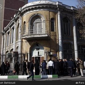 تصویر - استاد مرمت ایتالیایی : موزه علی اکبر صنعتی نمونهای از تکنولوژیهای مرمت - معماری