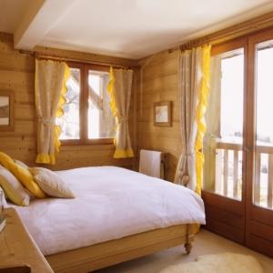 تصویر - ایده های جذاب برای اتاق خواب کودکان - معماری