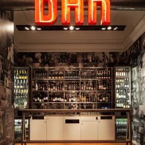 تصویر - طراحی داخلی Supperclub ، اثر تیم معماری Concrete ، آمستردام - معماری