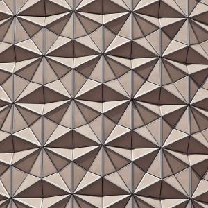تصویر - پوسته متحرک بی نظیر در برجهای دوقلوی ابوظبی - معماری