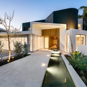 عکس - بازسازی خانه دهه 1980 به سبک معاصر ، اثر تیم معماری Hillam Architects ، استرالیا