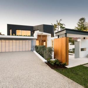 تصویر - بازسازی خانه دهه 1980 به سبک معاصر ، اثر تیم معماری Hillam Architects ، استرالیا - معماری