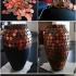 عکس - 15 راه حل خانگی برای ساختن یک گلدان گل زیبا