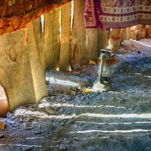 تصویر - روستای کنگ ، ماسوله ی خراسان - معماری