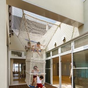 تصویر - جذاب ترین مهدکودک هایی که تاکنون دیده اید. - معماری