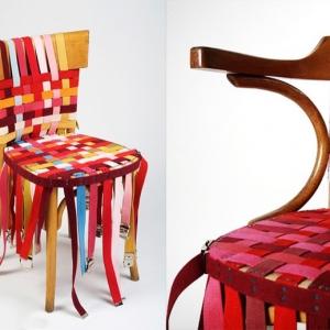 تصویر - خاص ترین ایده های استفاده مجدد از اشیا دور ریختنی - معماری
