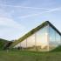 عکس - موزه Biesbosch ، درهم آمیختن با طبیعت ، اثر استودیو Marco Vermeulen ، هلند
