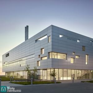 تصویر - بررسی 10 نمونه از فضاهای آموزشی و مراکز تحقیقاتی معتبر در دنیا - معماری