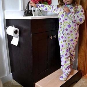 تصویر - 15 ایده ساده اما هوشمندانه برای داشتن خانه ای با عملکرد و سازماندهی بهتر - معماری