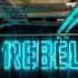 عکس - باشگاه ورزشی REBEL ، اثر استودیو طراحی Studio C102 ، انگلستان