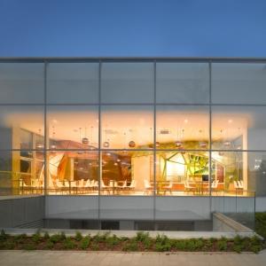 تصویر - مرکز علمی و آموزشی کودکان Muzeiko ،اثر Lee H. Skolnick Architecture و Design Partnership ، بلغارستان - معماری