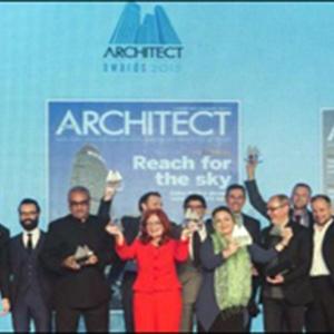 تصویر - دو پروژه ایرانی در میان برندگان جایزه معماری سال خاورمیانه - معماری