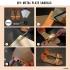 عکس - 15 ایده خلاقانه برای تزیین صندل