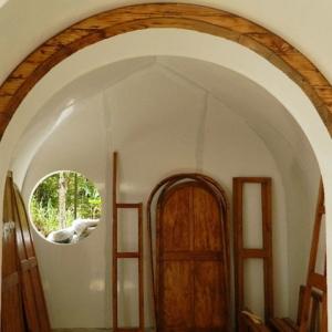 تصویر - خانه سازگار با محیط زیست که تنها در عرض 3 روز ساخته می شود - معماری