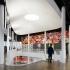 عکس - کتابخانه Chinatown Branch ، اثر تیم معماری SOM ، آمریکا
