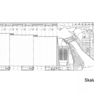 تصویر - مرکز همایش های بین المللی Katowice ، اثر تیم معماری JEMS ، لهستان - معماری