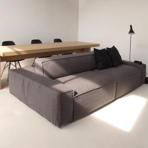 تصویر - مبل دوطرفه،راهکاری برای فضاهای کوچک - معماری